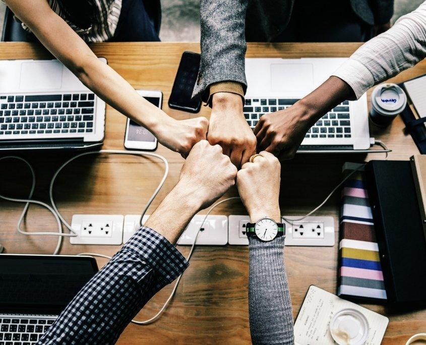 Immagine rappresentativa di un gruppo di lavoro